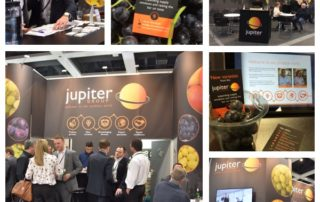 Jupiter in Fruit Logistica