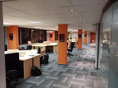 Opening of Jupiter Group South Africa Office