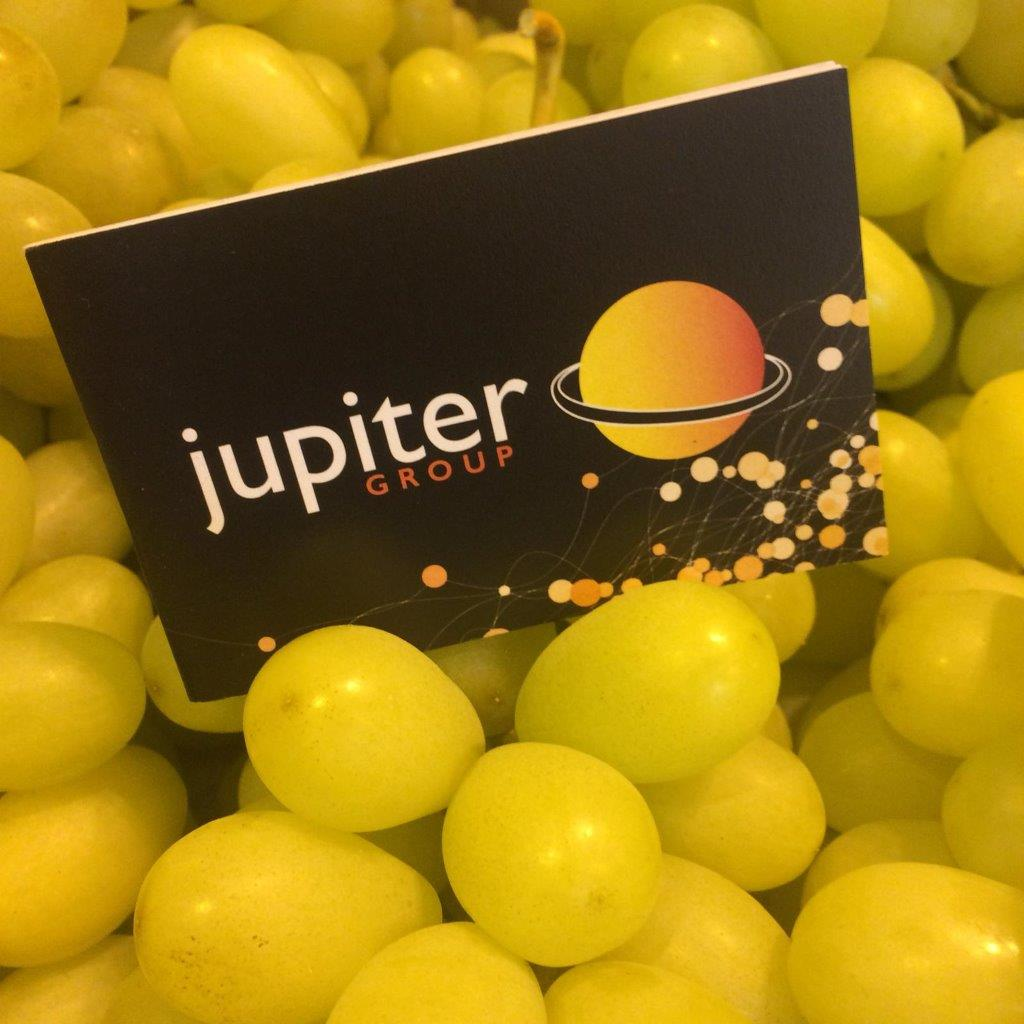 Jupiter Group, UK Fruit Supplier