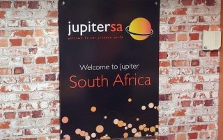 Welcome to Jupiter Group South Africa Sign