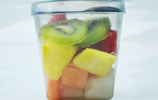Jupiter Prepared Fruit Pots