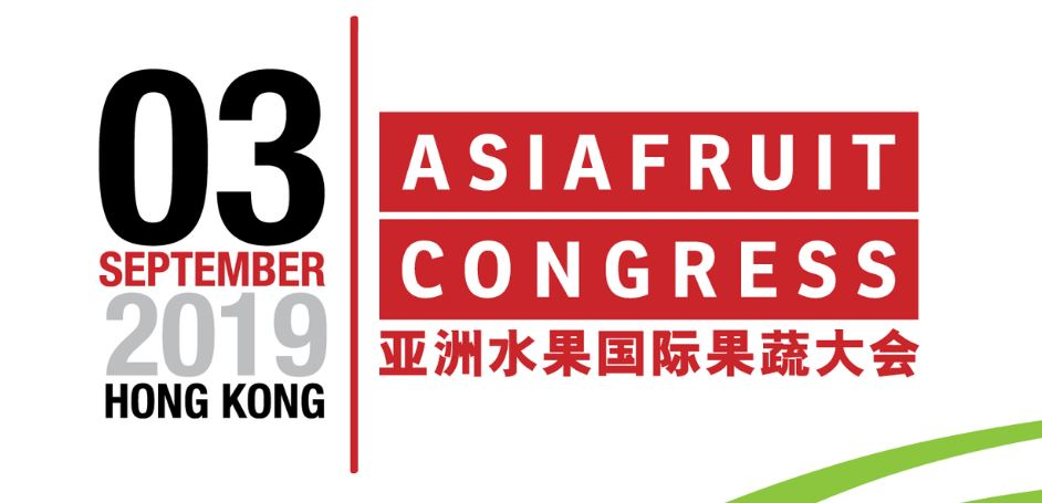 Asia Fruit Congress Logo