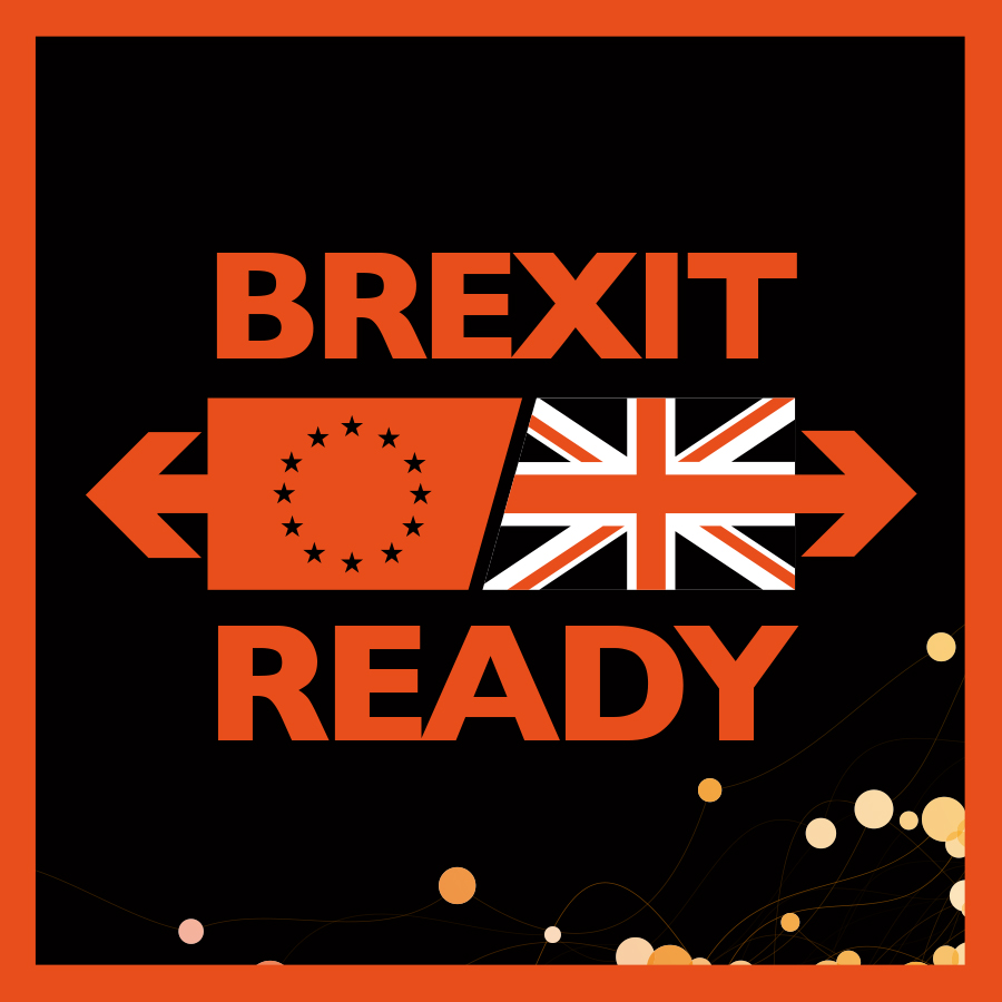 Brexit Ready poster