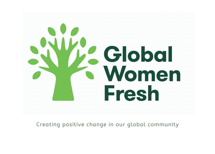 Jupiter proud to support Global Women Fresh