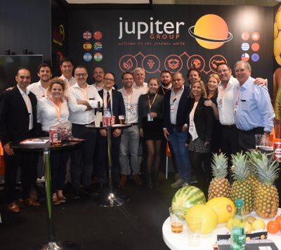 Photo credit Nick Peters at FreshPlaza- Jupiter Group photo