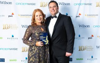 Photo credit: Family Business Awards 2019