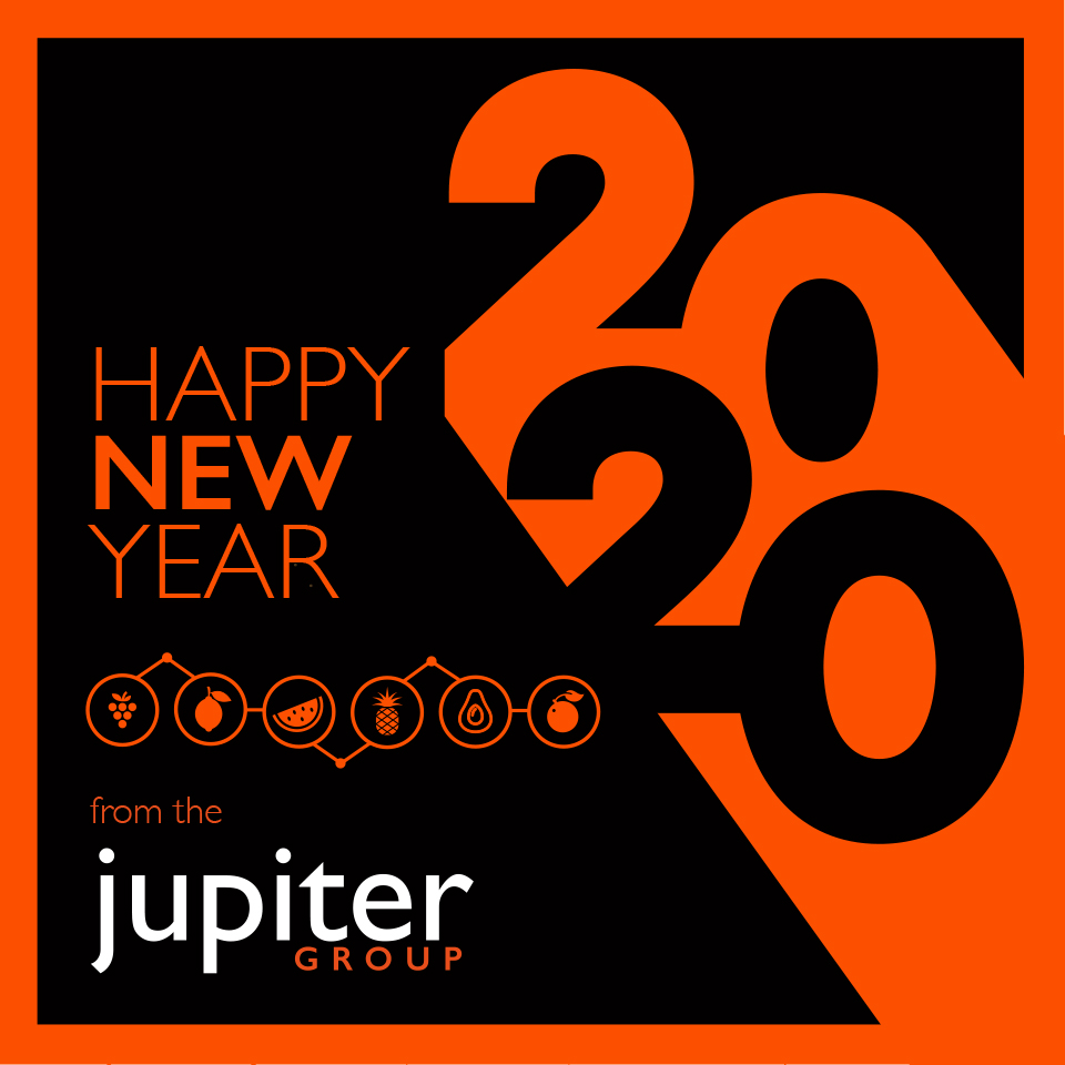 Happy New Year from Jupiter