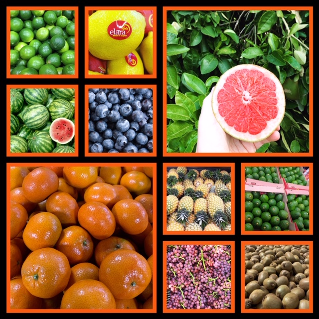Fresh produce supplier Jupiter Group fresh fruit