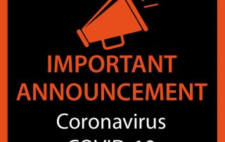Jupiter Group's Coronavirus COVID-19 announcement