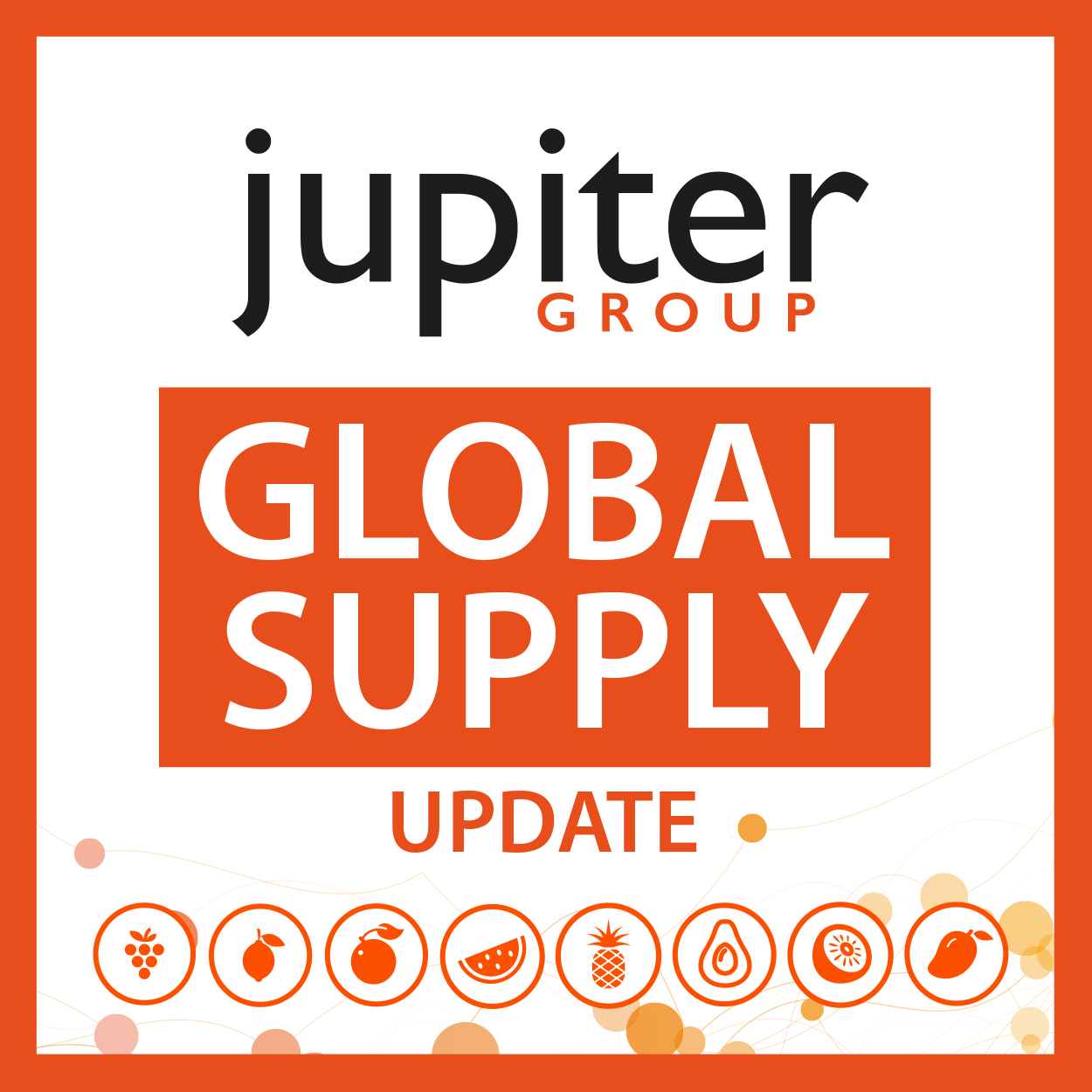 Jupiter Group's global supply update