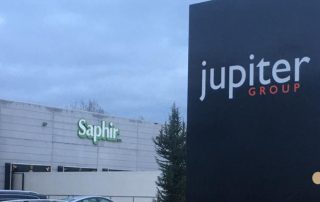 Fresh produce grower and supplier Jupiter group sold Saphir BV to LCL Logistics BV