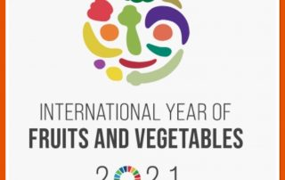 Jupiter Group supporting the UN's International Year of Fruit and Veg
