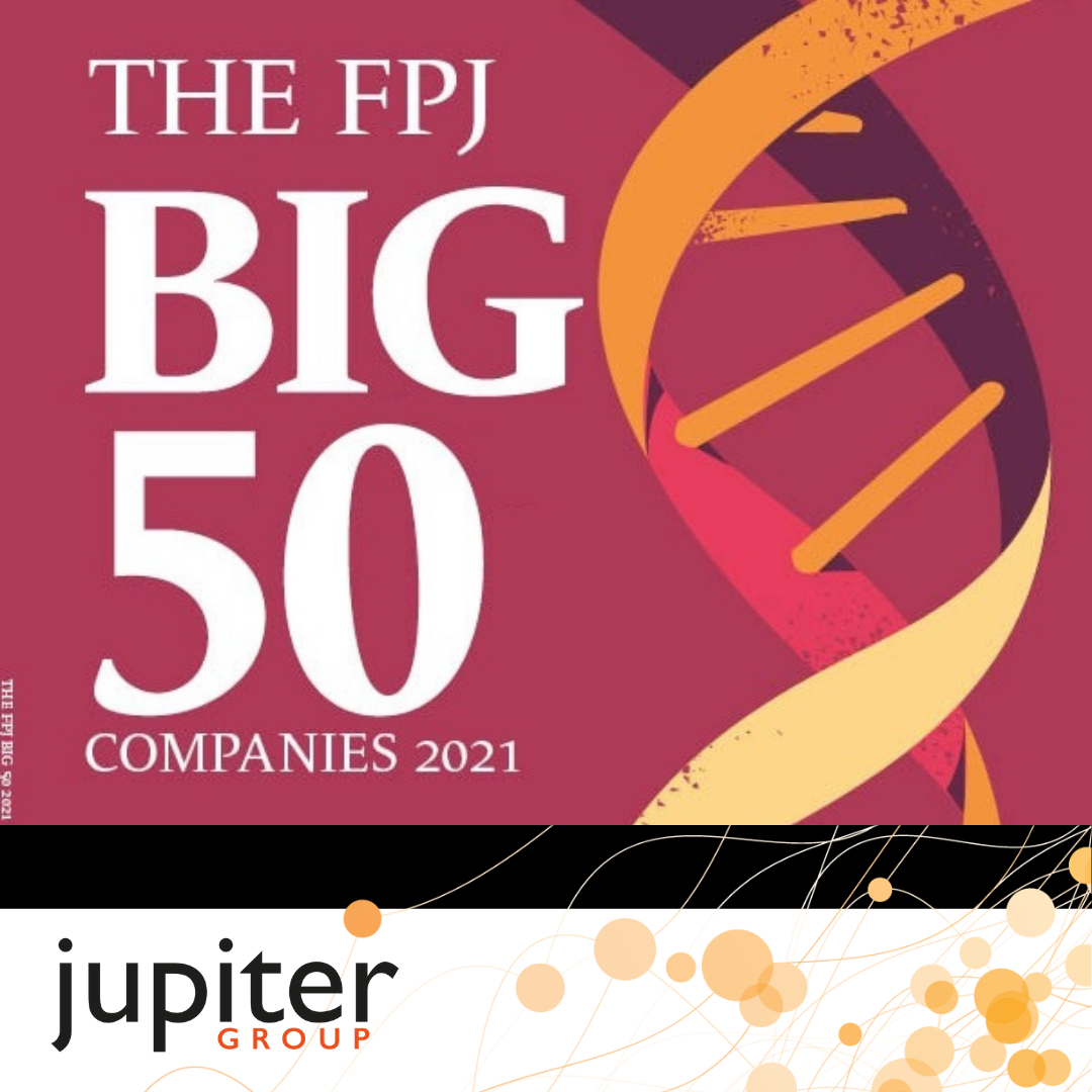 Fresh produce grower and supplier Jupiter Group listed in Fresh Produce Journal's Big 50 Companies for 2021