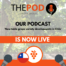 Jupiter Group's podcast now available- new table grape varieties in Chile