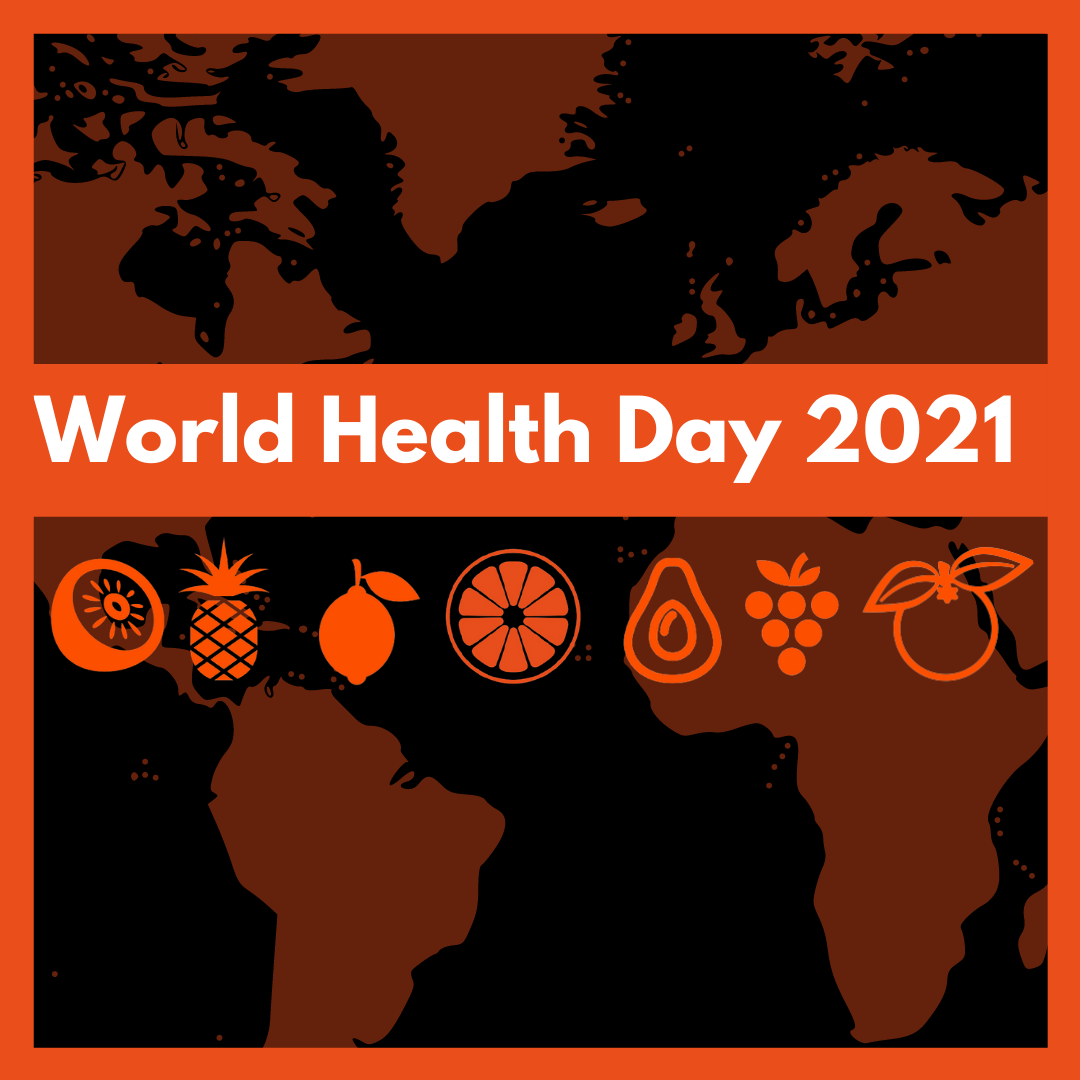 Jupiter Group supporting World Health Day 2021