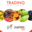 Fresh produce grower Jupiter and JLM trading desk