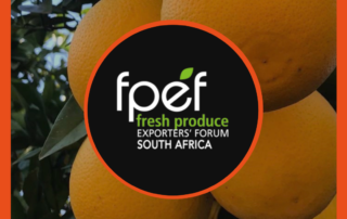 Fresh produce grower Jupiter Group join PFEF in South Africa