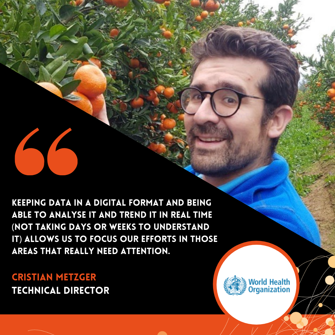Jupiter Group Technical Director Cristian quote WFSD