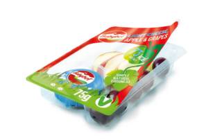 Babybel snackpack launched into Tesco nationwide