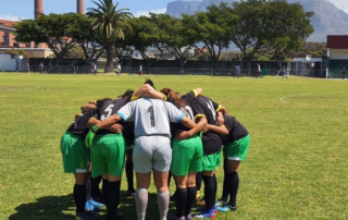Jupiter Group continuing support of Rockafellas FC in South Africa
