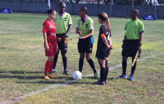 Jupiter Group continuing support of Rockafellas FC in South Africa's Mitchell's Plain